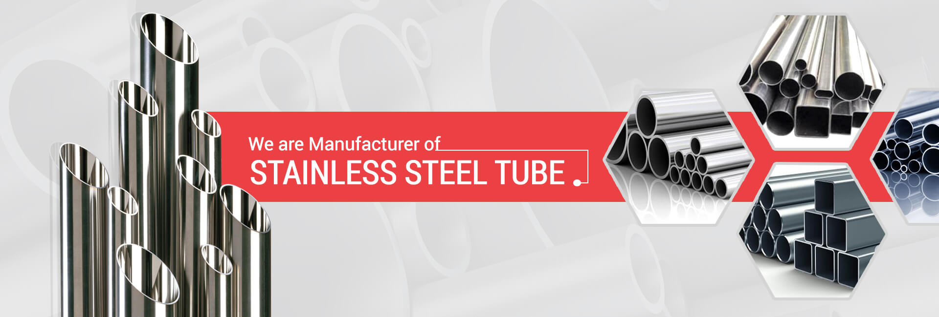 Stainless Steel Fittings, Tube, Pipe, Sheet Manufacturer, Supplier, Dealer in Ahmedabad, India